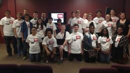 Youth Leadership Workshop